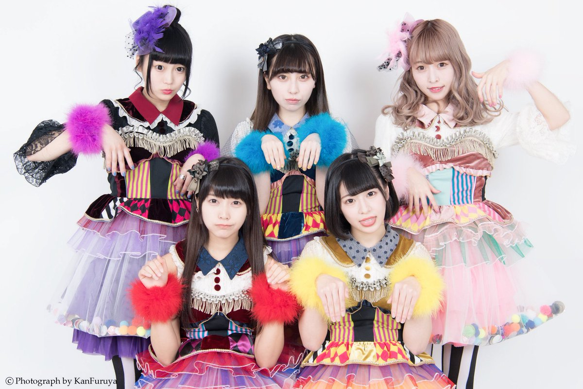 Maneki Kecak Bonjour Idol Profile Picture